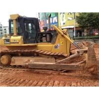 Wholesale Origin from Japan Komatsu D65 used bulldozer high quality dozer for sale from china suppliers