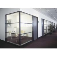 Wholesale Thermal stability Glass Partition Walls Maximum Size 2000 mm * 6000 mm from china suppliers