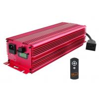 Buy cheap Hydroponic System 860W CMH Electronic Ballast / CMH Ballast / HPS MH Ballast 1000W 600W for Grow Lights from wholesalers