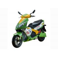 Wholesale 2 Person Powerful Electric Scooter 2000W with 72V lead-acid battery , 60 - 65km/h from china suppliers