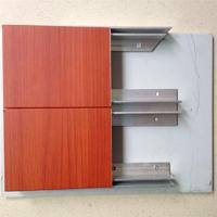 Wholesale Aluminium composite panel metal sheet wall plate with 3mm 4mm 5mm thick from china suppliers