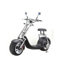 Wholesale 1000 W 60v 12ah Lithium Battery 2 Wheel Electric Scooter , Electric Harley Scooter from china suppliers