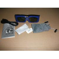 Wholesale  DLP Link 3D Glasses Rechargeable  from china suppliers