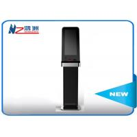 Wholesale Digital advertising display screens touch screen kiosk with USB digital toterm display from china suppliers