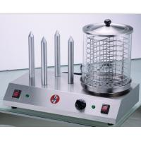 Wholesale Roast Sausage Machine With Sausage Warmer from china suppliers