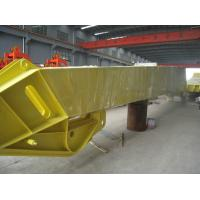 Wholesale Professional ASTM Port Crane Parts / Dock Straight Crane Jib For Maritime Crane from china suppliers
