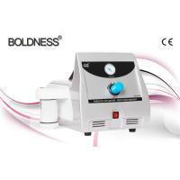 Wholesale Skin Rejuvenation Diamond Microdermabrasion Machine , RF Skin Tightening Machine from china suppliers