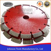 "Wholesale 7"" / 180mm Tuck Point Diamond Cutting Saw Blade , crack chasing diamond blades from china suppliers"