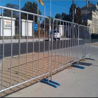 Wholesale Construction road hot dipped galvanized barrier metal fencing from china suppliers