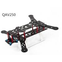 Wholesale QAV 250 rc carbon frame Carbon Fiber For 4 Axis Quadcopter from china suppliers