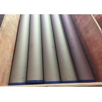 Buy cheap Industry 304 Seamless Pipe / Corrosion Prevention Seamless Alloy Steel Pipe from wholesalers