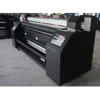 Wholesale Large Format Roll To Roll Polyester / Cotton Fabric Printing Machine 50Hz / 60Hz from china suppliers