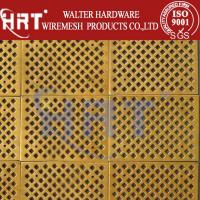 Wholesale Super quality copper plate from china suppliers