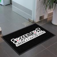 Wholesale Nylon Printed logo entrance mat from china suppliers