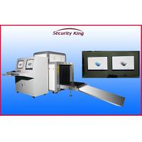 Wholesale 160 KV Anode Voltage Parcel Security X - Ray Machine with Lead Curtain Protective Cover from china suppliers