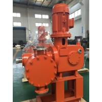 Wholesale High Efficiency Hydraulic Water Treatment Pumps High Pressure from china suppliers