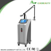 Wholesale 10600 nm Wavelength CO2 Fractional Laser Machine For Scar / Pigment Removal from china suppliers