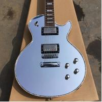 Wholesale China custom factory new arrival mirror LP guitar China CUSTOM electric guitars store musical instruments from china suppliers
