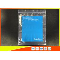 Wholesale Health Repeat Sealed Recycling Industrial Ziplock Bags Gravure Printing Surface Handling from china suppliers