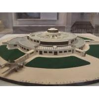 Wholesale City National Memorial Architectural Model Maker With 3D Beautiful Process from china suppliers