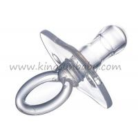 Wholesale Anti tear Liquid Silicone Newborn Baby Pacifier LSR Soother Nipples BPA Free from china suppliers