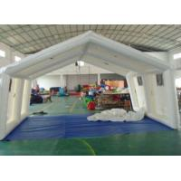 Wholesale Large Inflatable Event Tent For Exhibition / Amusement Park  4 x 4 x 3m from china suppliers