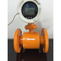 Wholesale Sanitary / Impacted Type Fluid Flow Meter With Multi Language Interface from china suppliers