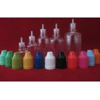 Wholesale wholesale 1000psc/lot 30ml pet eye dropper bottle child resistance for e-cigarette from china suppliers
