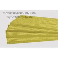 Quality Rock wool board for soundproof barrier alibaba.com for sale