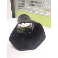 Wholesale High Machining Accuracy Plastic Rapid Prototype For Household Appliance , Black Color from china suppliers