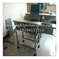 Wholesale SLCW-800 check weighing systems in Indonesia for cream candy online checking from china suppliers