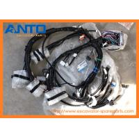 Wholesale 0006003 0005458 0007745 4719324 2055861 Genuine Hitachi Wire Harness ZX200-3 ZX330-3 ZX120-3 ZX450 ZX500 from china suppliers