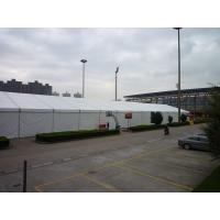 Wholesale Large Outdoor Clear Roof Marquee Waterproof , Outdoor Canopy Tent For Festival Camping from china suppliers