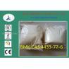 Buy cheap 3-Oxo-2-PhenylbutanaMide BMK Pharmaceutical Intermediate CAS 4433-77-6 Yellow Powder from wholesalers