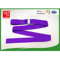 Wholesale 2 Inches heavy duty Nylon Webbing Straps for transportation , Eco - Friendly from china suppliers