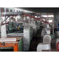 Wholesale Full Automatic Mineral Fiber Board Production Line CE / ISO Certification from china suppliers
