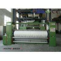 Quality Full Automatic SSS Spunbond PP Non Woven Fabric Making Machine / Equipment for sale