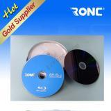 Wholesale Silk Printing BD-R media disc from china suppliers