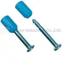 Wholesale ISO PAS 17712 High Security Bolt Seals For Containers / Trucks / Trailer from china suppliers