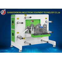Wholesale Auto Roll To Roll Rotary Die Cutting Machine , Paper Die Cutting Equipment from china suppliers