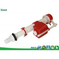 Wholesale Bottom Entry Float Operated Toilet Fill Valve Made Of POM Material , Heavy Duty from china suppliers