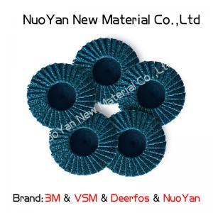 Quality Hard Abrasive Fiber Disc Metal Surface Polishing 1200 Pcs/Carton Packaging for sale