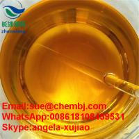 Wholesale Liquid Injectable Anabolic Steroids Boldenone Undecylenate Equipoise Eq Cas 13103-34-9 from china suppliers