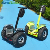 Wholesale Electric Personal Transporter Self Balancing Scooter With Lithium Battery 4000 Watt from china suppliers