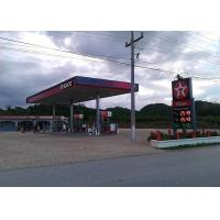 Wholesale Yellow Color Led Gas Price Signs IP65 Waterproof Gas Station Price Signs from china suppliers