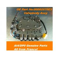 Wholesale AL4/DPO  Valvebody Assy 00002570E3 Genuine From France for Citroen/Peugeot/Renault from china suppliers