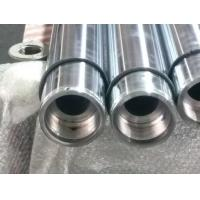 Wholesale Chrome Hollow Piston Rod Induction Hardened 1 m - 8 m Professional from china suppliers
