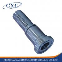 Wholesale 87611 Swaged Hose Flange Fitting SAE Flange 6000 Psi Hose Fitting from china suppliers