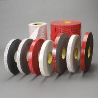 Wholesale Excellent Adhesive Tapes Customized Shape Stickers from china suppliers