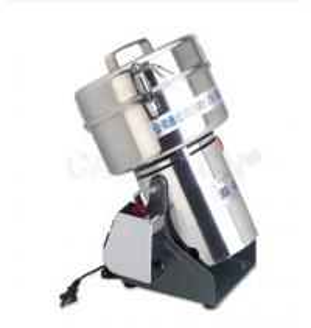 Wholesale 2000W 110V 60HZ FDV Medicine Grinder , Peanut / Bean / Grain Milling Machine from china suppliers